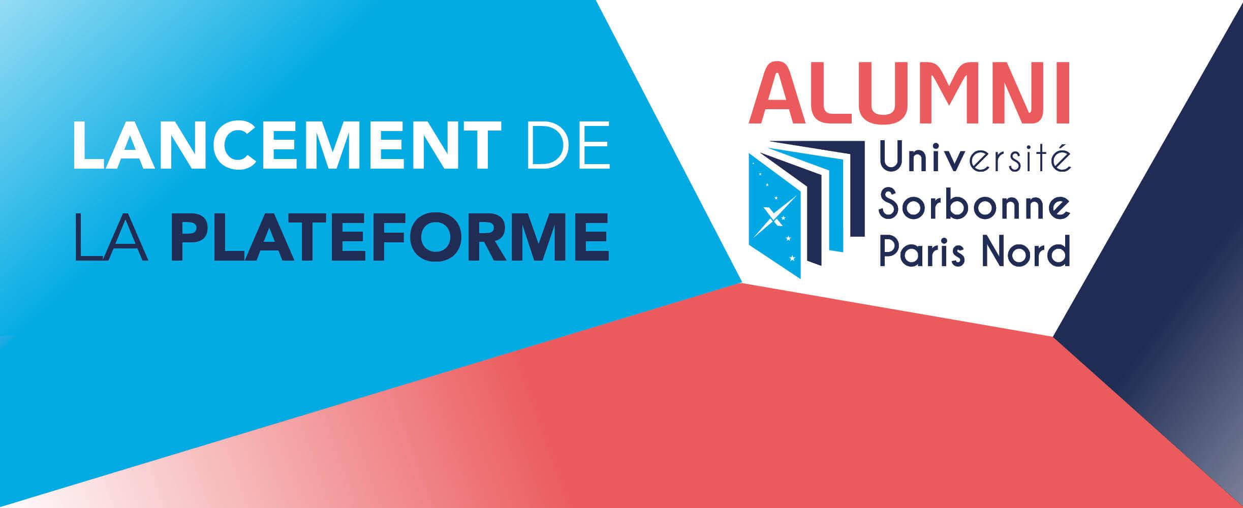 Lancement plateforme Alumni